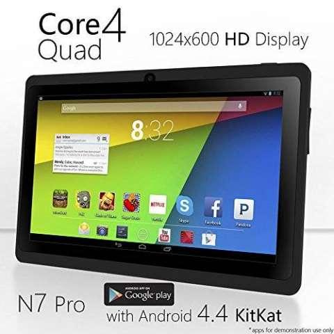 Tablet Neutab N7 pro